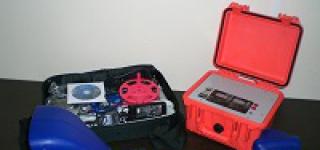 Новый прибор для поиска повреждения кабеля и трассировки скрытых коммуникаций